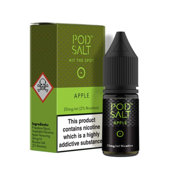 maxvape pod salt apple