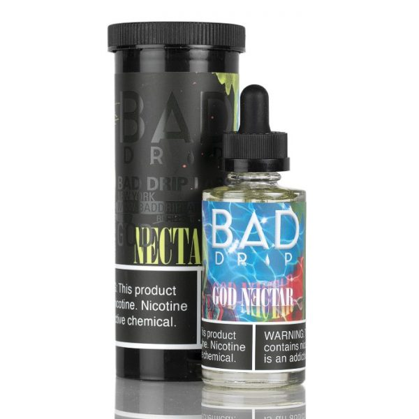 neoair_Bad Drip - Nectar_60ml